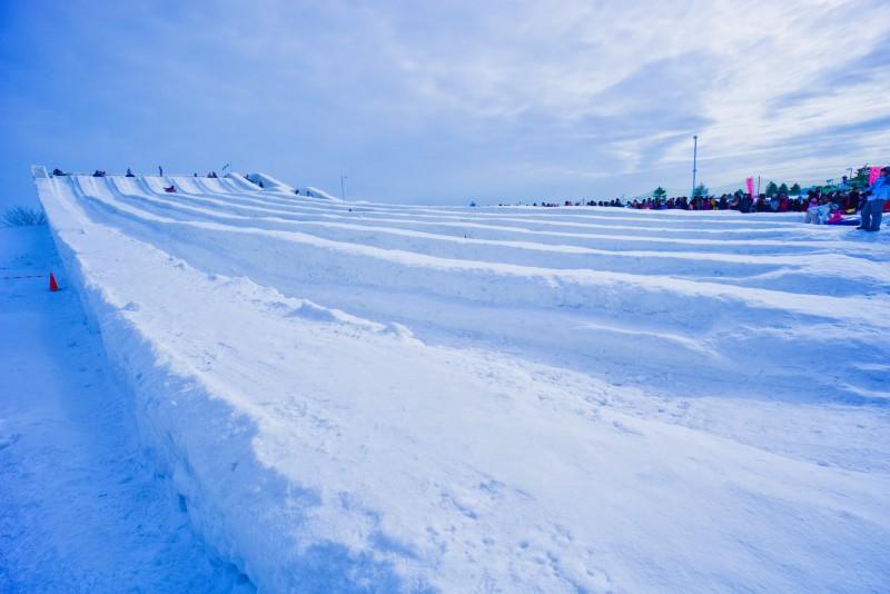 さっぽろ雪まつり つどーむ会場 アイキャッチ画像