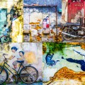 Penang George Town Street Art Street Art