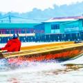 ブルネイ 水上集落 アイキャッチ画像