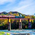 chichibu railway steam locomotive featured image