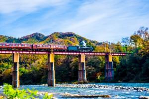 秩父鉄道 SL アイキャッチ画像