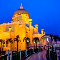 Brunei Old Mosque featured image