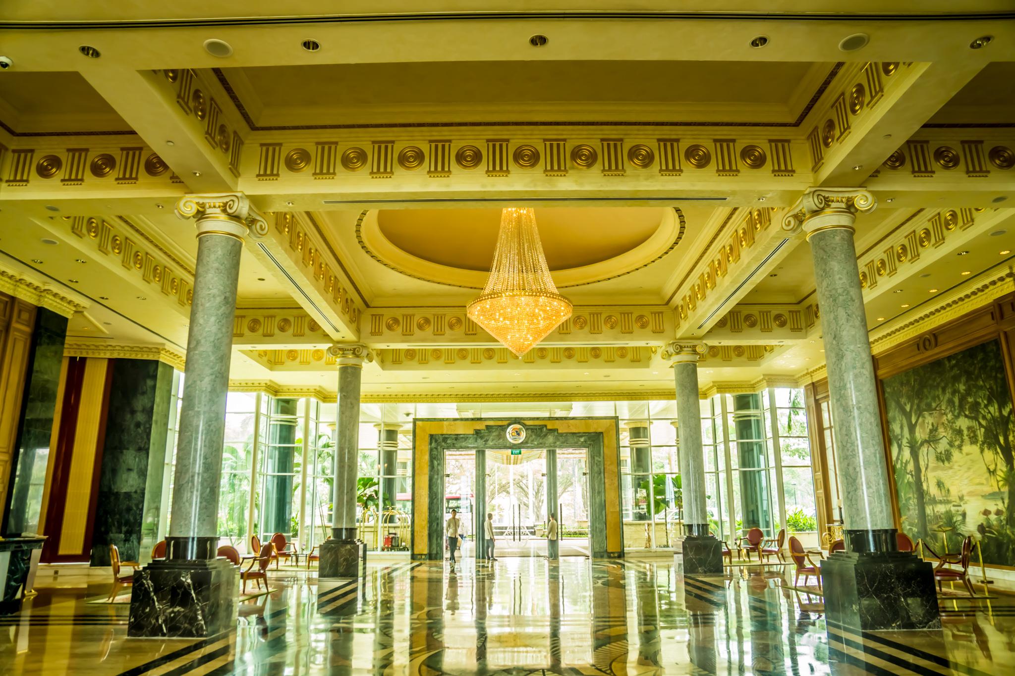 Brunei Empire Hotel Featured image