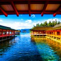 厳島神社 アイキャッチ画像