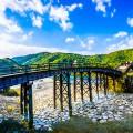 Iwakuni Kintai-kyo bridge featured image