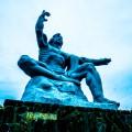 長崎 平和公園 平和祈念像 アイキャッチ画像