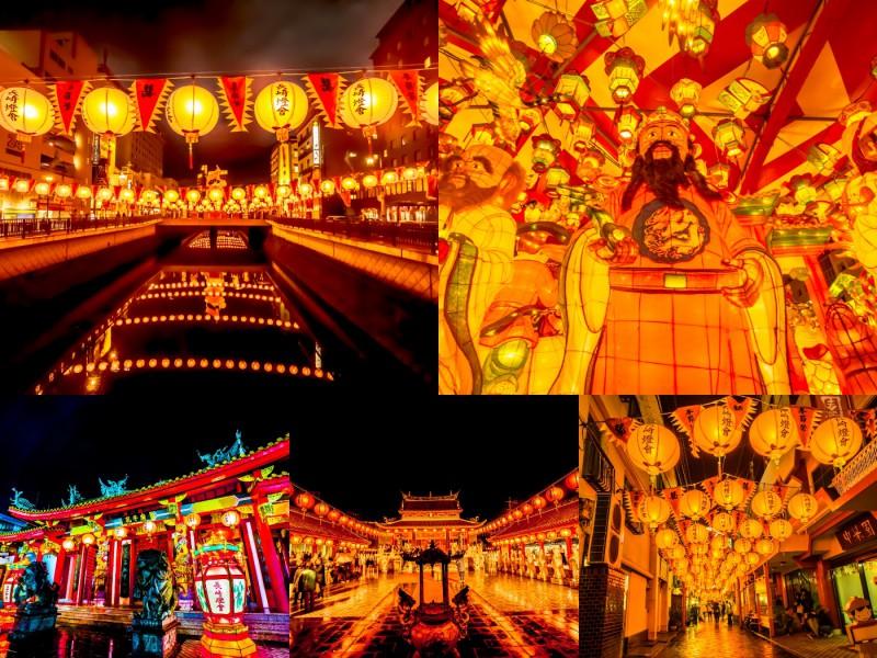 長崎ランタンフェスティバル アイキャッチ画像