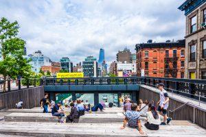 ニューヨーク ハイライン アイキャッチ画像