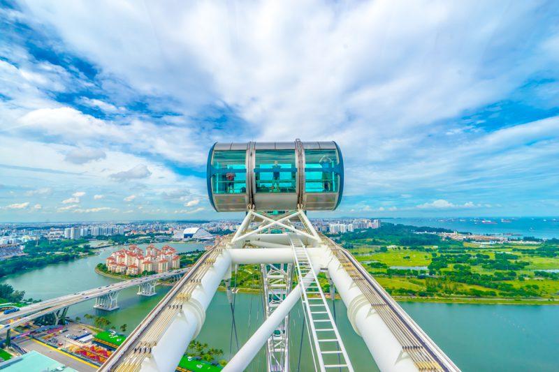 シンガポール・フライヤー アイキャッチ画像
