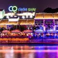 シンガポール クラーク・キー 夜景 アイキャッチ画像
