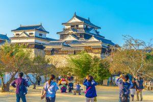 松山城 アイキャッチ画像