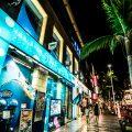 那覇 国際通り 夜 アイキャッチ画像