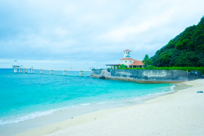 Okinawa Trip Without Car Part 9 Sightseeing Bus Tour 3 Busena Marine Park And Underwater