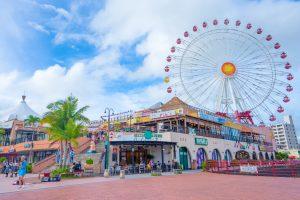 沖縄 美浜アメリカンビレッジ アイキャッチ画像