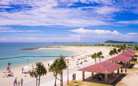 沖縄 美らSUNビーチ アイキャッチ画像