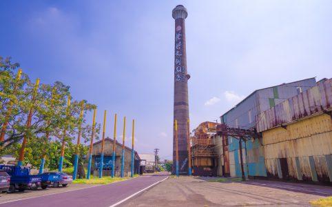 台湾糖業博物館 アイキャッチ画像