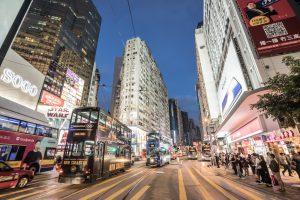 香港 トラム アイキャッチ画像