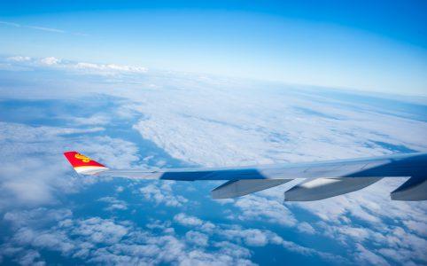香港航空 アイキャッチ画像