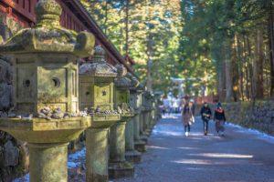 日光 二荒山神社 アイキャッチ画像