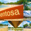 セントーサ島 パラワンビーチ アイキャッチ画像