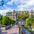 大阪市中央公会堂 アイキャッチ画像