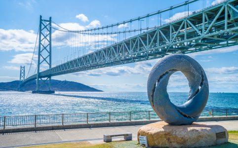 明石海峡大橋 アイキャッチ画像