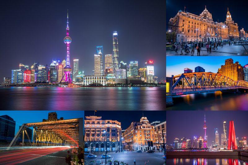 上海 外灘 夜景 アイキャッチ画像