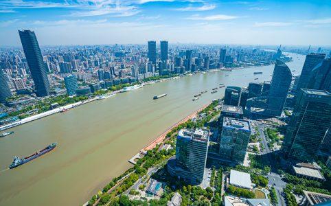 上海 東方明珠塔 アイキャッチ画像