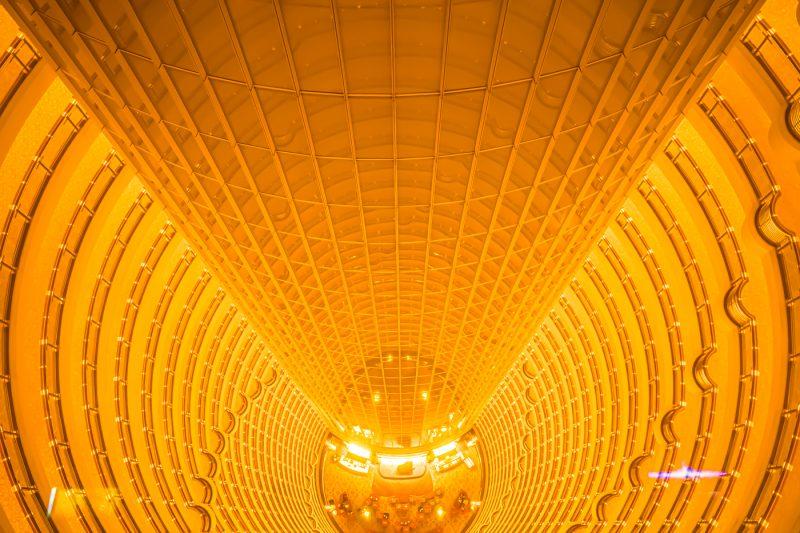 上海 金茂大厦 アイキャッチ画像