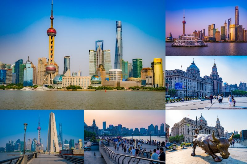 上海 外灘 アイキャッチ画像
