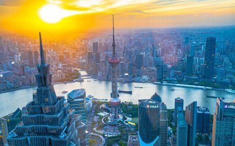 上海ワールドフィナンシャルセンター アイキャッチ画像