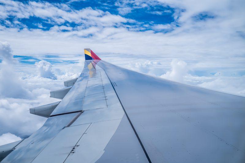 アシアナ航空 アイキャッチ画像