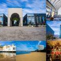 福岡市博物館・シーサイドももち海浜公園 アイキャッチ画像